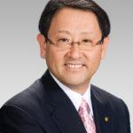 トヨタ社長